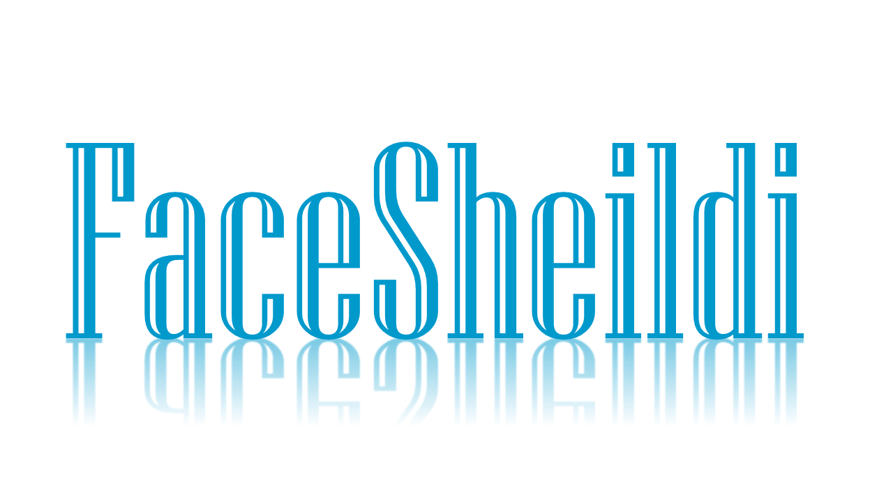 face shield supplier LOGO 1