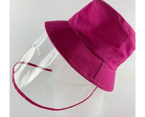 bucket hat with face shield for kids 14567127125 1494955684