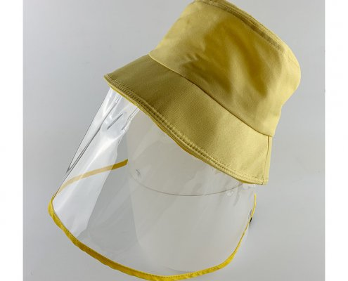 bucket hat with face shield for kids 14607445537 1494955684