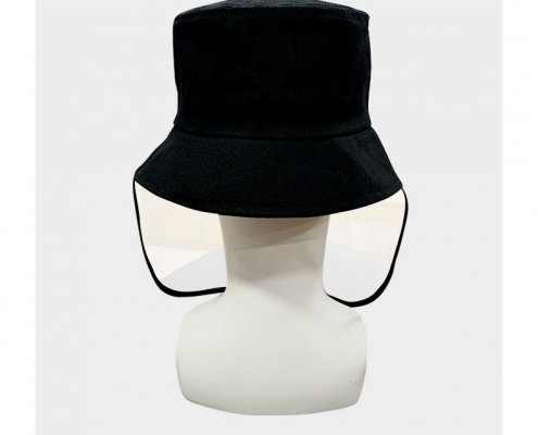 bucket hat with face shield for kids 14659088835 1494955684